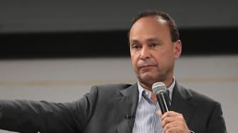 Rep. Luis Gutierrez.