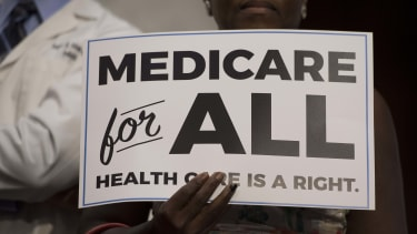 Medicare for all.
