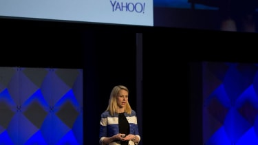Marissa Mayer will step down from Yahoo after Verizon sale