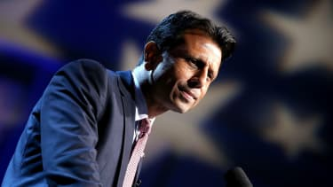 Bobby Jindal looked as if he had a great career ahead of him at first.