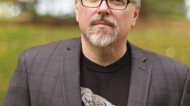 Jeff VanderMeer.