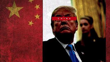Ad hitting Trump on China