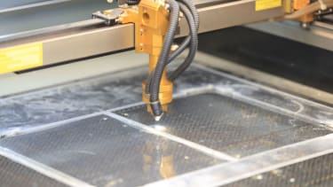 3-D printing.