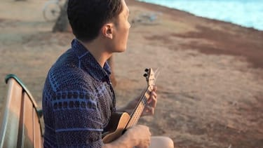 Kaniela Ing makes his pitch for a House seat, democratic socialism
