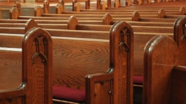 Alabama church sues pastor who slept with parishioners after contracting HIV