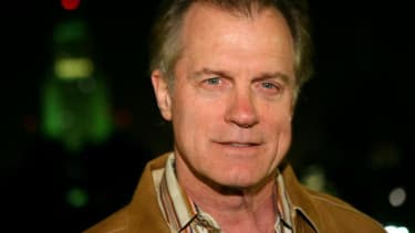 Stephen Collins: 'I did something terribly wrong that I deeply regret'