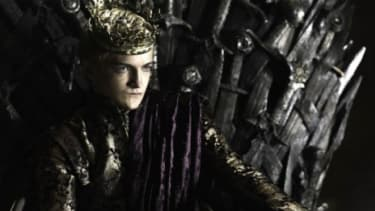 """In the second season of HBO's """"Game of Thrones,"""" King Joffrey will face off against a crowded cast of foes who want his throne... and his head."""