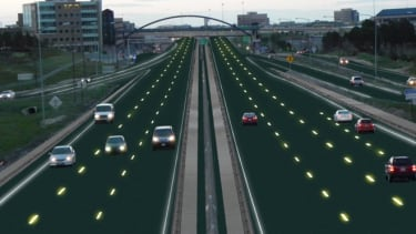 Solar interstate