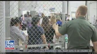 Immigration detention centers.