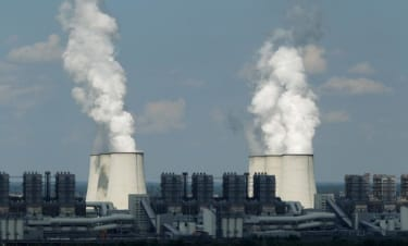 WMO: 'Time is running out' to address climate change