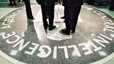 Trump may visit CIA on Monday.