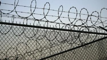 Private prisons are back.
