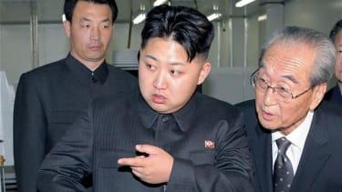 Kim Jong Un an apparent no-show at key North Korean celebration, fueling coup rumors