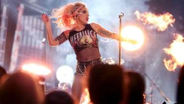 Lady Gaga will headline Coachella