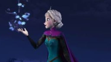 Frozen enters the record books as highest-grossing animated film of all time