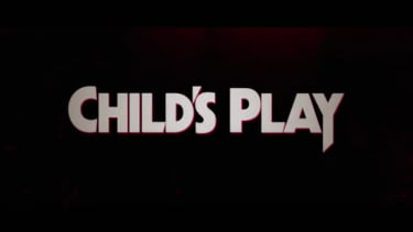 Childs Play.