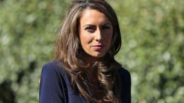 Alyssa Farah