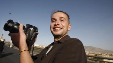 American hostage Luke Somers killed by al Qaeda in failed U.S.-led rescue attempt