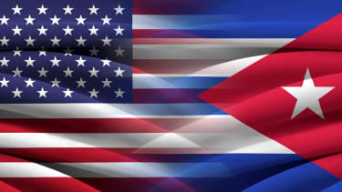 U.S., Cuba move to normalize relations