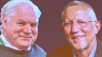 2020 Nobel Medicine laureates