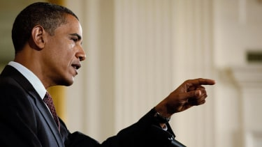 Obama on ObamaCare: 'This thing is working'