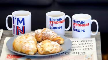 The BBC explains the Brexit