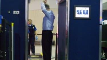 The TSA: Unplugged