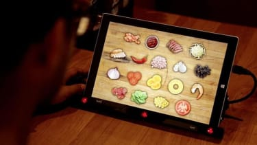 With its new digital menu, Pizza Hut is trying to read your mind