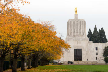 Oregon Public Broadcasting.