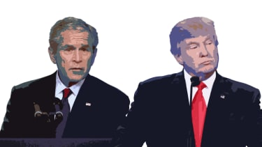 How far we've come from Bush-era 'truthiness.'