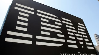 IBM is donating software to help stop the spread of Ebola