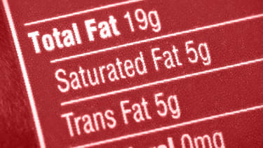 Study finds link between trans fat and memory impairment