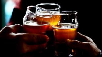 Is craft beer killing Bud Light?