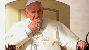 Vatican discovers millions of dollars 'tucked away' on balance sheets