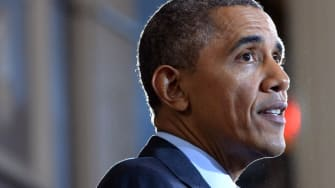 Does Obama have a double standard?
