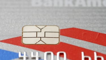 Credit card chips do nothing to prevent online theft.