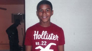 Trayvon Martin was walking through an Orlando-area gated community when a self-proclaimed neighborhood watchman, claiming he was acting in self defense, shot and killed the unarmed teen.
