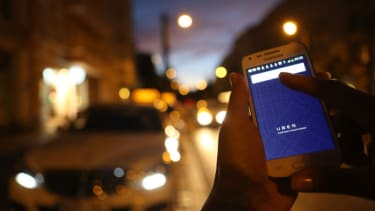 Uber wants to patent its 'surge pricing' system