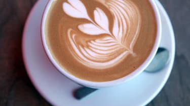 All-you-can-drink coffee subscription launches in New York
