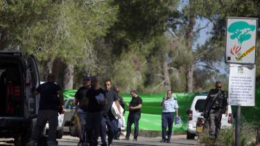 Palestinian teenager found dead in possible revenge killing