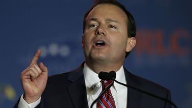 Utah Senator Mike Lee criticizes GOP Obamacare replacement