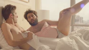 These terrible new Veet ads shame women into removing their body hair