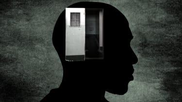 A prisoner.