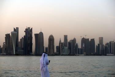 Qatar.