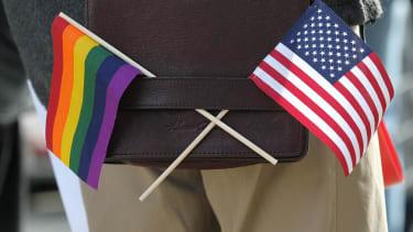 Kentucky gay marriage ban struck down