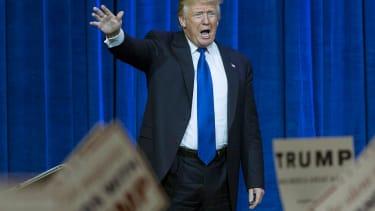 The GOP national security establishment votes no on Donald Trump