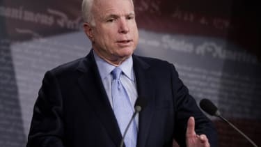 John McCain: A 2016 GOP win against Hillary requires immigration reform