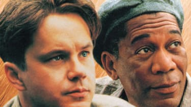 Stephen King never cashed the $5,000 check he got for the Shawshank Redemption movie rights