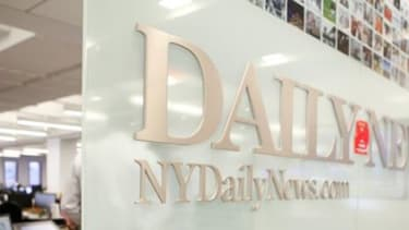 Report: Cablevision will seek to buy the New York Daily News for $1