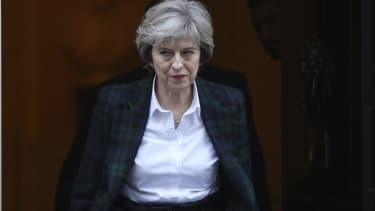 Will Theresa May get her way?